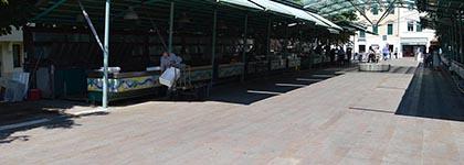 immagine pavimentazione pescheria treviso